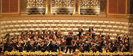la orquesta filarm nica de berl n On orquesta filarmonica de berlin