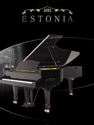 Pianos Estonia