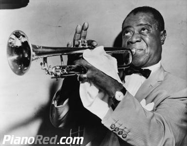 La vie en rose - Louis Armstrong -
