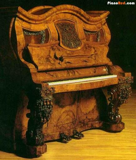 Napoleon piano