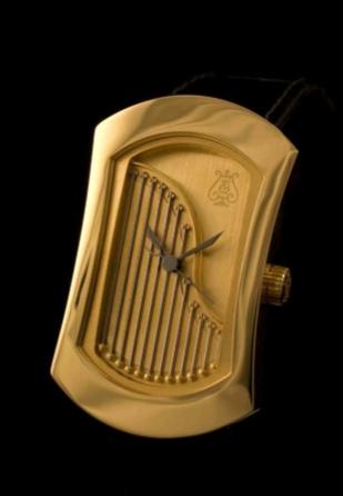 Reloj Steinway para dama
