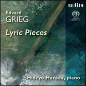Grieg por Hideyo Harada