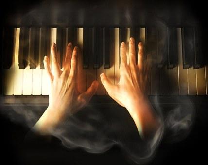 El piano y el pianista