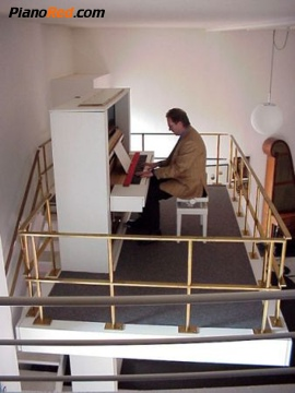piano Klavins
