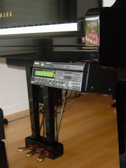 pianos Yamaha Disklavier