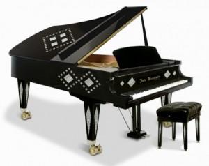 Piano kuhn bosendorfer