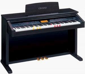 Canciones al piano