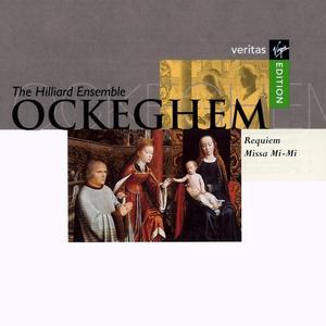 Ockeghem