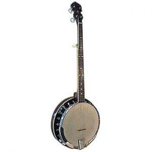 Lecciones de Banjo