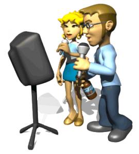 Instalando un sistema Karaoke