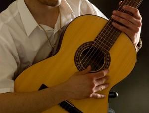 Buscando profesores de guitarra