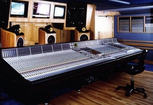 Mastering de audio